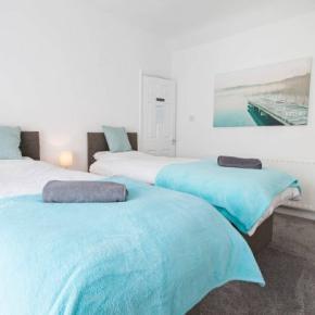 Hostely a ubytovny - Greenacre House