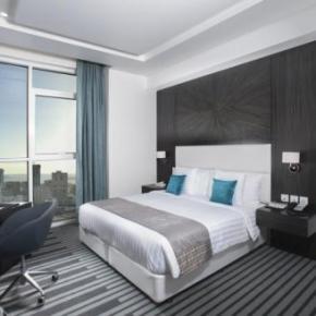 Hostely a ubytovny - S Hotel Bahrain