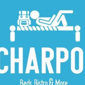 Hostely a ubytovny - Charpoi