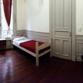 Hostely a ubytovny - Voyage Recoleta Hostel