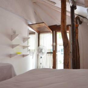 Hostely a ubytovny - Popol Vuh