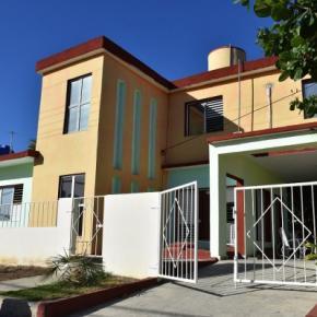 Hostely a ubytovny - Hostal Las Marías