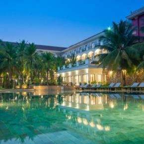 Hostely a ubytovny - Lotus Blanc Hotel