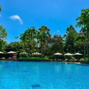 Hostely a ubytovny - Borei Angkor Resort and Spa