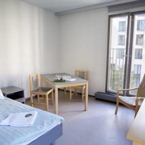 Hostely a ubytovny - Hostel Domus Academica