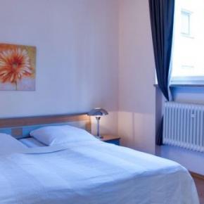 Hostely a ubytovny - Hotel am Sendlinger Tor