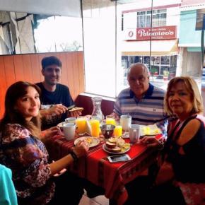 Hostely a ubytovny - Posada del Rey Lima Airport Hostel