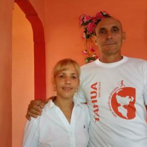 Hostely a ubytovny - Casa Corazón Tatica y Tania