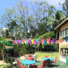 Hostely a ubytovny - Pitstop Guesthouse