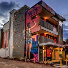 Hostely a ubytovny - Breeze Lodge