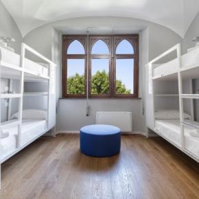 Hostely a ubytovny - Babila Hostel