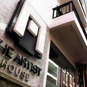 Hostely a ubytovny - The Artist House Patong
