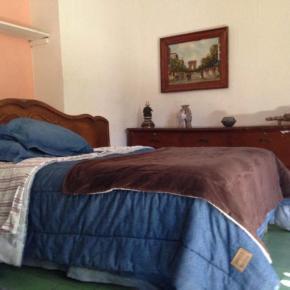 Hostely a ubytovny - Maska Mansion
