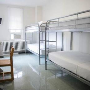 Hostely a ubytovny - West Side YMCA
