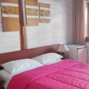 Hostely a ubytovny - Hostal San Javier