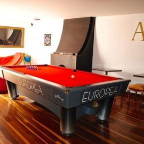 Hostely a ubytovny - AK Hostel 82