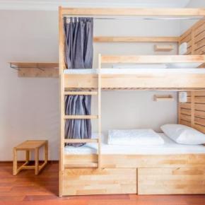Hostely a ubytovny - Sahil Hostel and Hotel