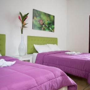 Hostely a ubytovny - Cocoon Hotel