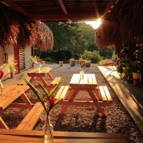 Hostely a ubytovny - Los Colores Ecoparque Colombia