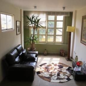 Hostely a ubytovny - Aparts 4 Days