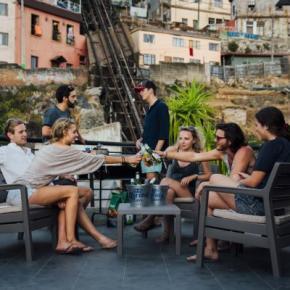 Hostely a ubytovny - La Joya Hostel