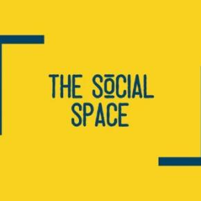 Hostely a ubytovny - The Social Space