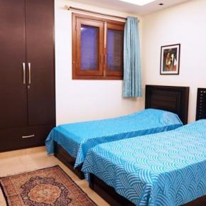Hostely a ubytovny - Woodpecker Apartments & Suites Pvt. Ltd. (Green Park)
