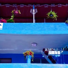 Hostely a ubytovny - Casa Alina and Ariel