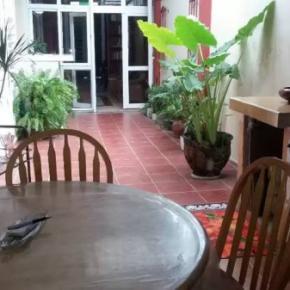 Hostely a ubytovny - Casa Real Santiago de Cuba
