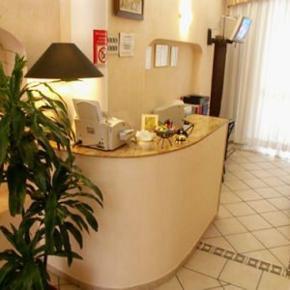 Hostely a ubytovny - Hotel Aladin