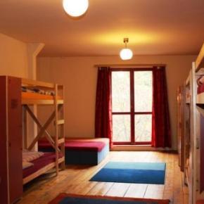 Hostely a ubytovny - Hostel Marabou Prague