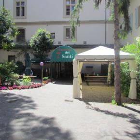 Hostely a ubytovny - Hostel 7 Santi