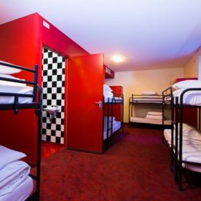 Hostely a ubytovny - The Bulldog Hotel Amsterdam