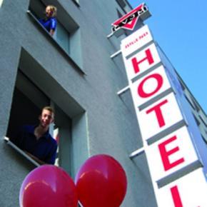 Hostely a ubytovny - YMCA Youth Hotel Munich
