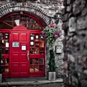 Hostely a ubytovny - Isaacs Hostel Dublin