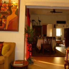 Hostely a ubytovny - Maya's Nest