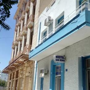 Hostely a ubytovny - San Remo Hostel