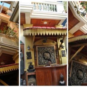 Hostely a ubytovny - Mingalar Inn