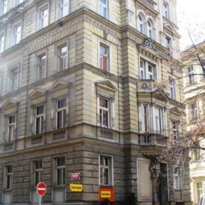Hostely a ubytovny - Chili Hostel