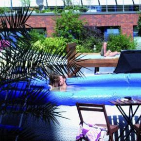 Hostely a ubytovny - Baxpax Downtown Hostel Hotel