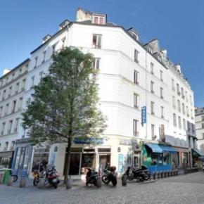 Hostely a ubytovny - Luna Park Hotel
