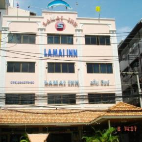 Hostely a ubytovny - Lamai Inn