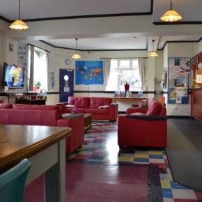 Hostely a ubytovny - Hobart Hostel