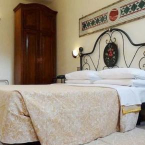 Hostely a ubytovny - Hotel Minerva and Nettuno
