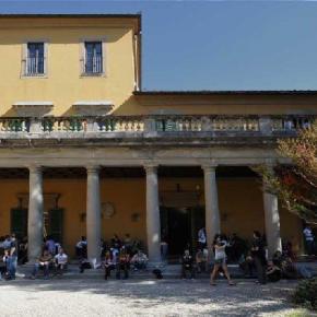 Hostely a ubytovny - YHA Ostello di FIRENZE Villa Camerata