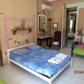 Hostely a ubytovny - Chambres Chez l'Habitant Chez Brigitte.B