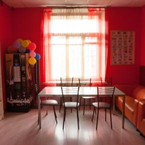 Hostely a ubytovny - Moscow Home Hostel