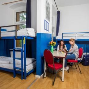 Hostely a ubytovny - Pegasus Hostel Berlin