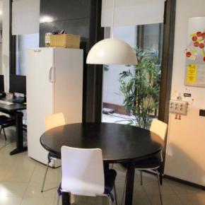 Hostely a ubytovny - Alternative Creative Youth Hostel Barcelona