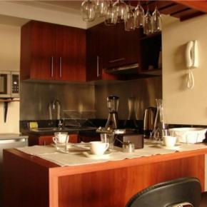 Hostely a ubytovny - Apart Hotel Providencia